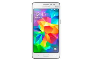 Samsung SM-G531H/DS Galaxy Grand Prime VE Duos 8Gb белый