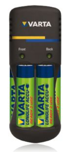 Varta Pocket Charger