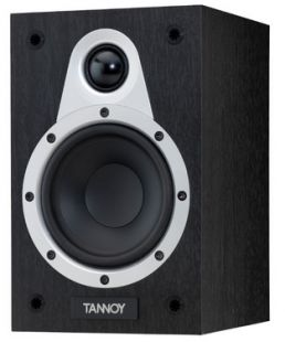 Tannoy Eclipse Mini, black oak