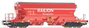 "PIKO 54633 ""Railion Logistics"""