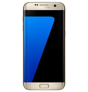 Samsung Galaxy S7 Edge SM-G935 32Gb золотистый