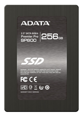 A-Data SP600 256GB