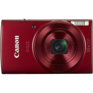 Canon Digital IXUS 180 Red