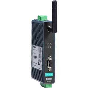 Moxa Technologies Модем GSM MOXA OnCell G2111-T (00-06074480)