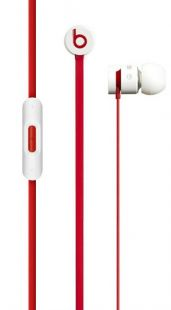 Apple Beats urBeats In-Ear Headphones Gloss White
