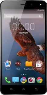 Micromax E451 Canvas Pulse 4G Grey