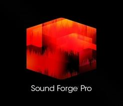 """����� �� ������������� (����������� ����) Sony Sound Forge Pro 11 �"""" Sound Forge Studio (any version) to Sound Forge Pro 11 (SF11095)"""