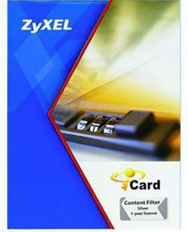 Карта расширения ZyXEL E-iCard ZyWALL USG 300 upgrade SSL VPN 2 to 25 tunnels (E-iCard ZyWALL USG 300 upgrade SSL VPN 2 to 25 tunnels)