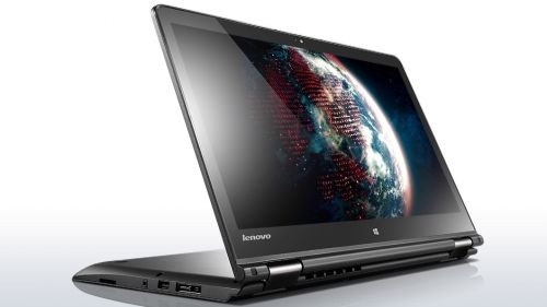"Ноутбук Lenovo ThinkPad X1 YOGA 14 Core i7 6500U (2.5GHz), 8192MB, 256GB SSD, 14"" (2560*1440), No DVD, Shared VGA, Windows 10 Professional, WiFi, Blu (20FQ0041RT)"