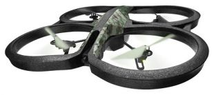 Parrot AR.Drone 2.0 Elite Edition Jungle A2