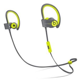 Apple Beats Powerbeats 2 Wireless In Ear Active Collection Yellow