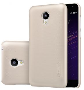Nillkin BackCover gold для M3