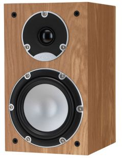 Tannoy Mercury 7.1, light oak
