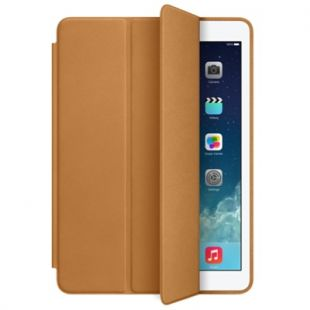Apple Smart Case Brown