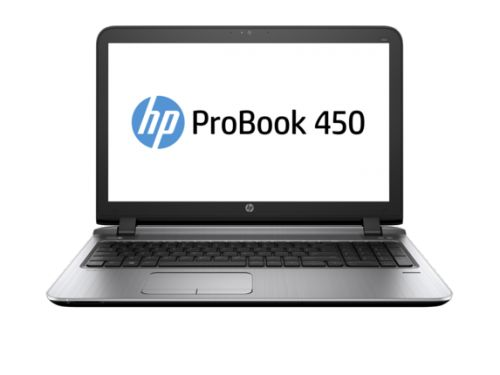"Hewlett-Packard Ноутбук HP ProBook 450 G3 (X0N38EA) Core i3 6100U 2300 MHz/15.6""/1366x768/4.0Gb/1000Gb/DVD-RW/Intel HD Graphics 520/Wi-Fi/Bluetooth/Win 7 Pro 64 (X0N38EA)"