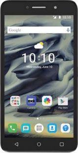 Alcatel Pixi 4(6) 9001D 16Gb серебристый