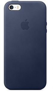 Apple iPhone 5/5S/SE Case Midnight Blue