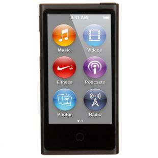 Apple iPod nano 7 16GB Space Gray MKN52RU/A