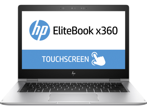 "Hewlett-Packard Ноутбук HP Elitebook x360 1030 G2 i5-7200U 2.5GHz,13.3"" FHD BV LED Touch Cam,8GB DDR4(Total),128GB SSD,WiFi,4G-LTE,BT,3CCL,1.58kg,3y,Win10Pro(64),no (Y8Q89EA)"