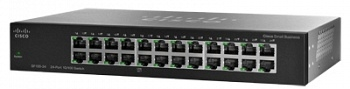 Cisco SF100-24