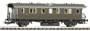 PIKO 53143 Saxon купейный Ci Sa 09/36 4th Cl. DRG II
