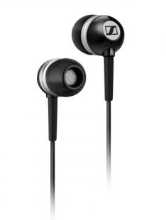 Sennheiser CX-300-II PRECISION Black