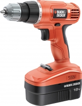 Black&Decker EPC 18 CAK