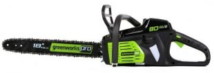 Greenworks GD80CS50