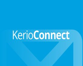Kerio Connect Server incl 5 users, Maintenance