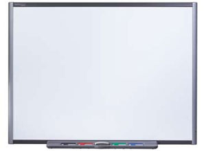 SMART Board 600 interactive whiteboard system - SMART Technologies