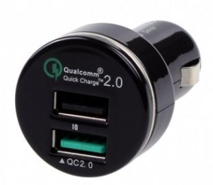 Mango Quick Charge 2.0 (MD-CC-024)