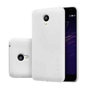 Nillkin BackCover white для M3