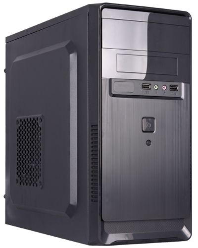 Компьютер X-COMputers *X-Business*N0003601* Celeron G3900 2.8GHz/H110/DDR4 4GB/500GB/450W (0003601)