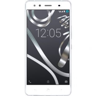 BQ Aquaris X5 White-silver 16Gb