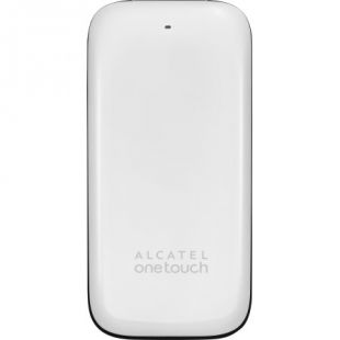 Alcatel OT1035D Pure White