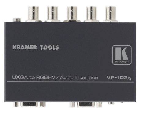 Kramer VP-102xl