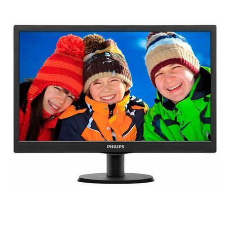 Philips Монитор 18,5 Philips 193V5LSB2