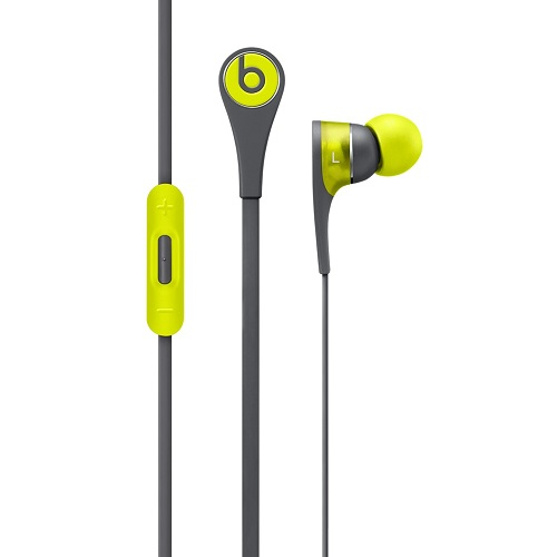 Apple Beats Tour2 In-Ear Headphones Active Collection Ye (MKPW2ZE/A)