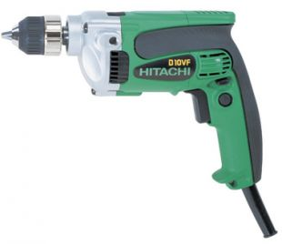 Hitachi D10VF