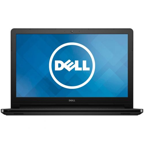 Ноутбук Dell lInspiron 5567 i3-6006U 15,6'' HD 4GB 1TB AMD R7 M440 (2GB)3 cell 1 yearLinux Black (5567-7881)