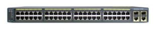 Cisco WS-C2960R+48PST-L