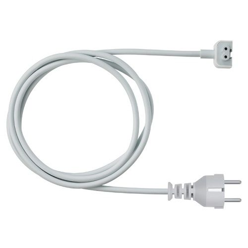 Кабель интерфейсный Apple Power Adapter Extension Cable MK122Z/A