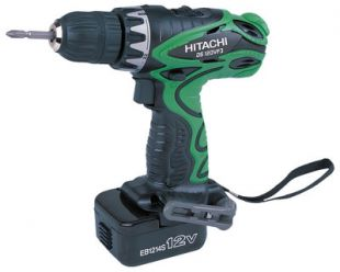 Hitachi DS12DVF3_1.5Ah