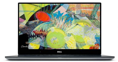 Dell Ноутбук Dell XPS 15 i5-7300HQ (2,5GHz)8GB 1TB + 32GB SSDGTX 1050 (4GB DDR5) TPM 3 cell 2 years Win 10 Pro (9560-8039)