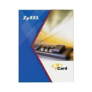 Карта расширения ZyXEL E-iCard ZyWALL USG 100 upgrade SSL VPN 2 to 5 tunnels (E-iCard ZyWALL USG 100 upgrade SSL VPN 2 to 5 tunnels)