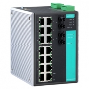 MOXA EDS-516A-MM-ST-T