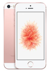 Apple iPhone SE 64Gb Rose Gold MLXQ2RU/A