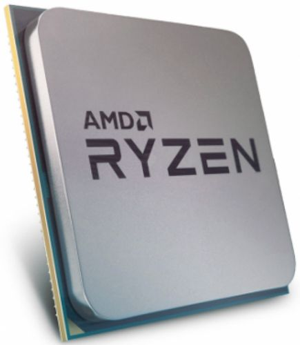 AMD Процессор AMD Ryzen 7 1800X 3.6GHz Summit Ridge 8-Core (AM4, L3 4 + 16MB, 95W,14 nm) Tray (YD180XBCM88AE)