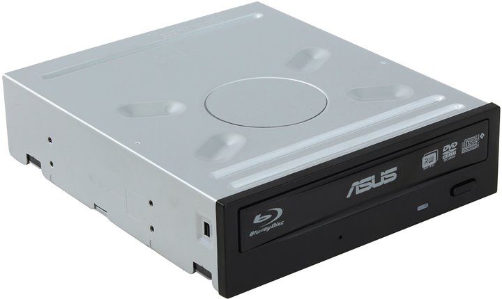 ASUS BC-12D2HT/BLK/G/AS