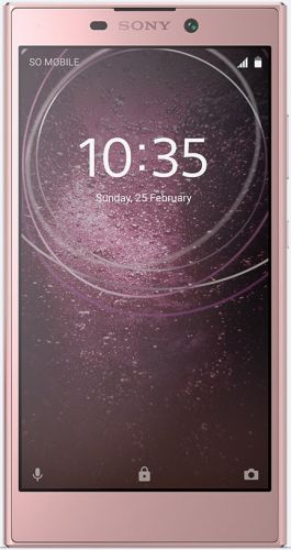 Sony Xperia L2 Dual Pink (H4311)